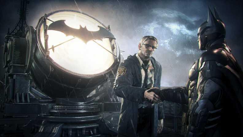 Warner Bros. не продали игровое подразделение