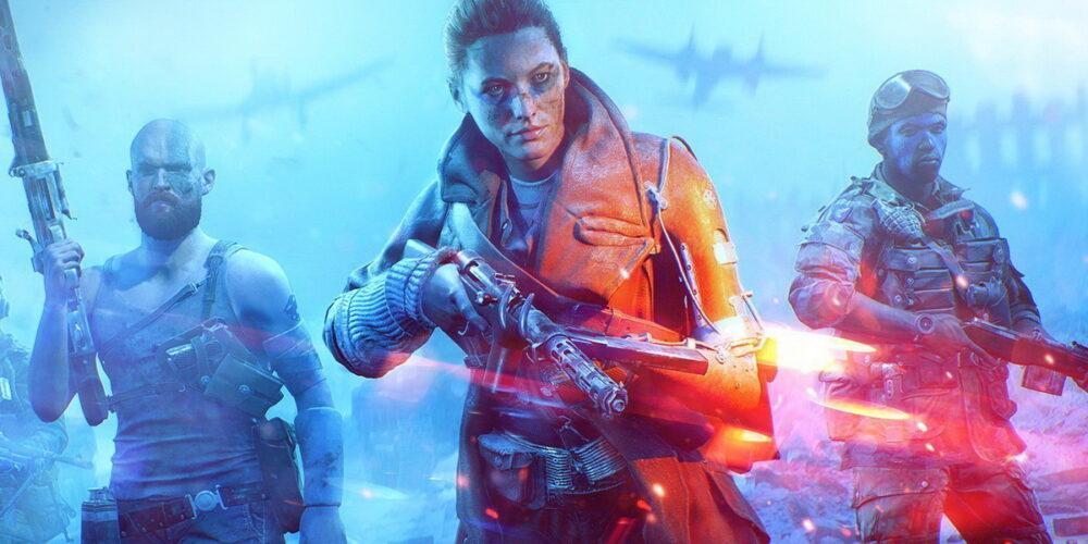 Распродажа игр серии Battlefield в Steam