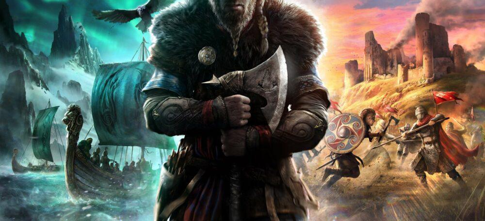 Ubisoft повышает цены на игры последних лет