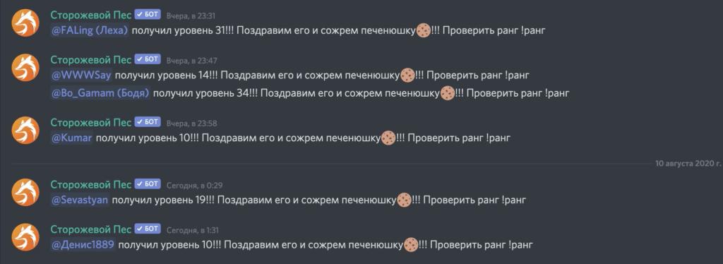 Личный опыт: Какого бота выбрать на свой дискорд сервер