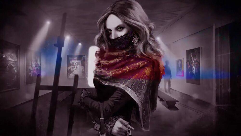 Свежий трейлер Vampire: The Masquerade - Shadows of New York