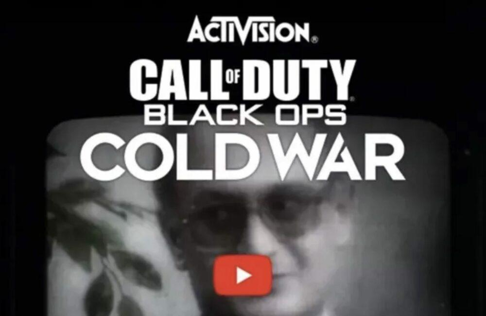 Call of Duty: Black Ops Cold War будет только в Battle.net