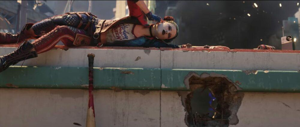 Дебютный трейлер Suicide Squad: Kill the Justice League