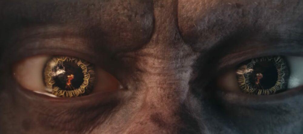 Первый тизер-трейлер The Lord Of The Rings: Gollum