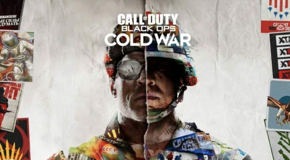Первые подробности Call of Duty: Black Ops Cold War