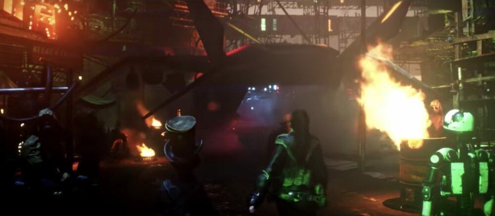 Первый трейлер фильма по Mutant Year Zero: Road to Eden
