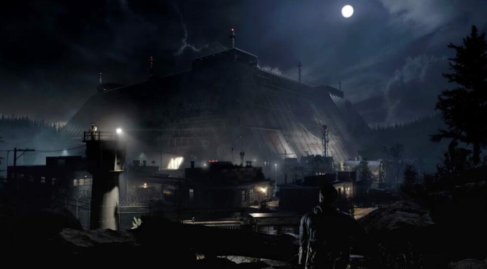 Новый трейлер и детали Call of Duty: Black Ops Cold War