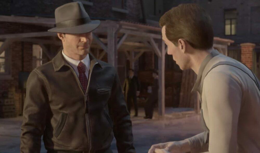 Сравнение геймплея ремейка Mafia с оригиналом