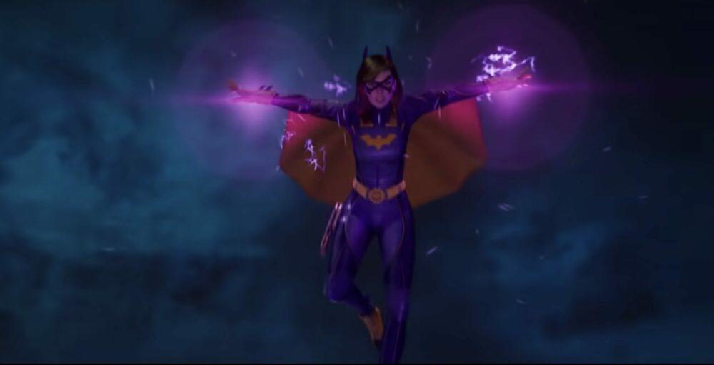Свежие детали Gotham Knights