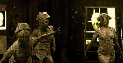 Слухи по Silent Hill беспочвенны и не стоит на них ориентироваться