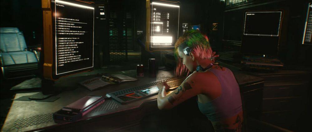 Системные требования Cyberpunk 2077 и свежие подробности