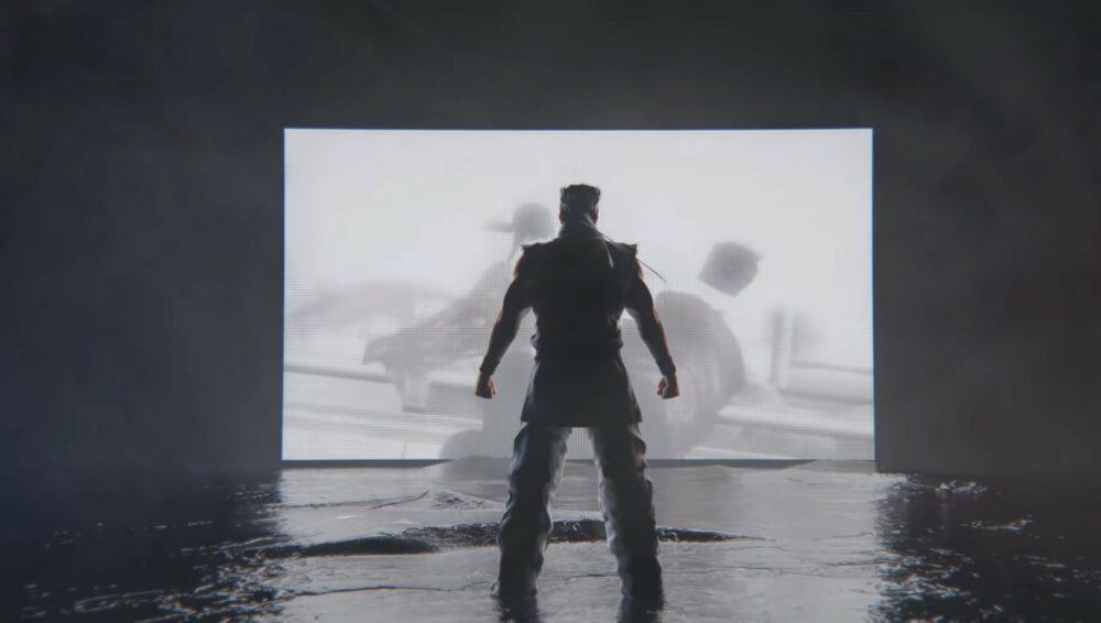 Серия файтингов Virtua Fighter оживает