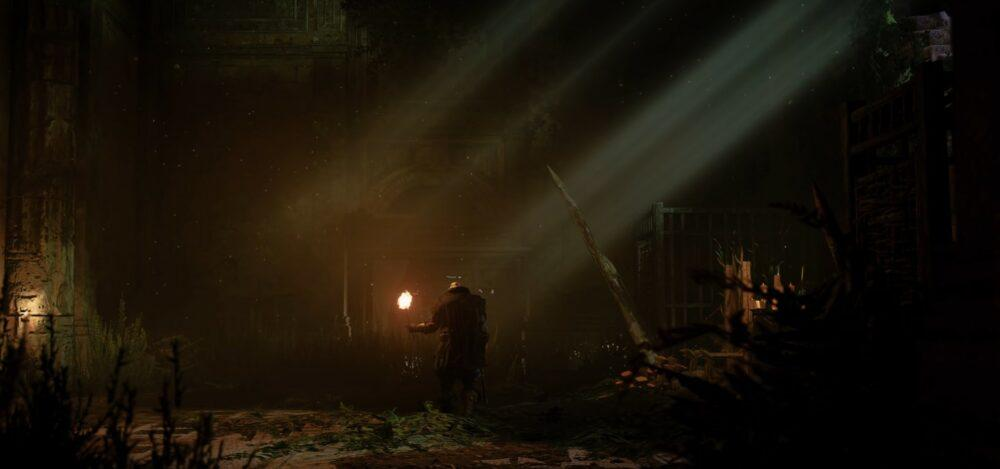 Свежий геймплей Assassin's Creed: Valhalla