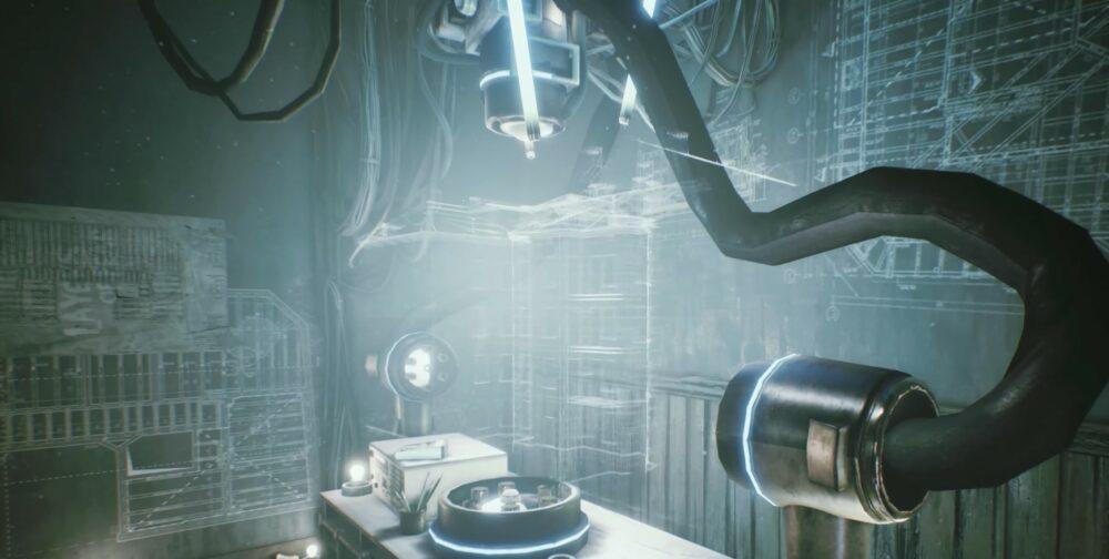 Свежий геймплей Observer: System Redux