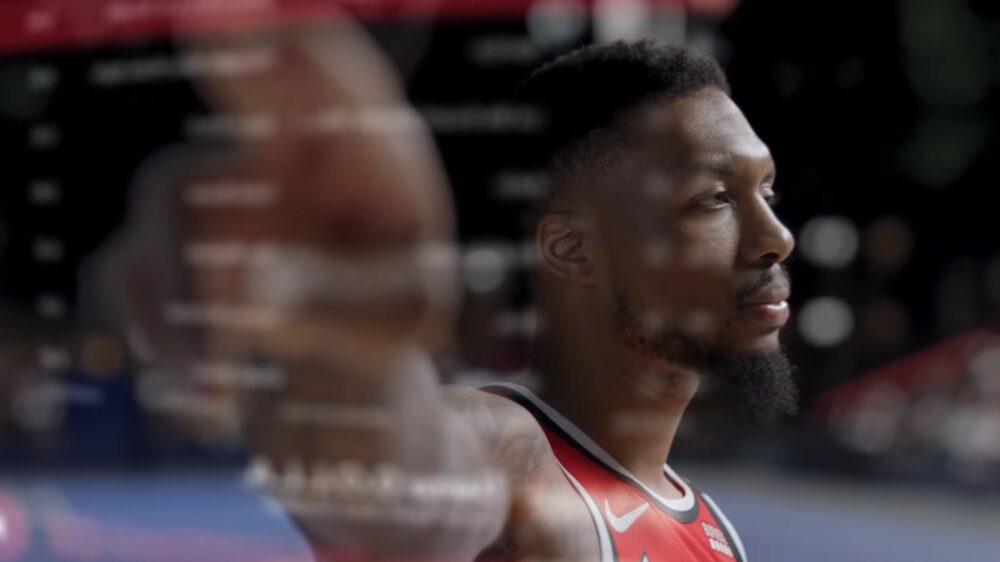 Релизный трейлер NBA 2K21