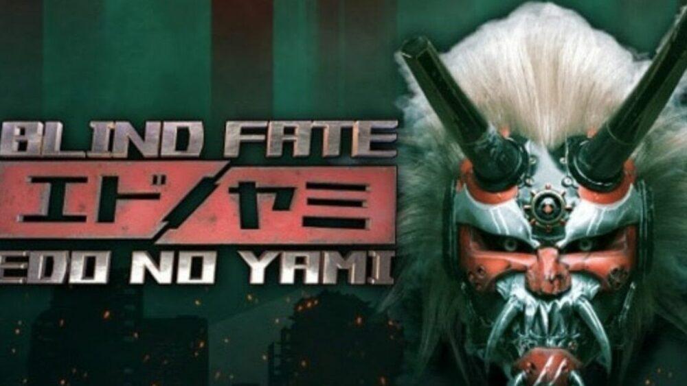 Анонс киберпанк-экшена Blind Fate: Edo no Yami