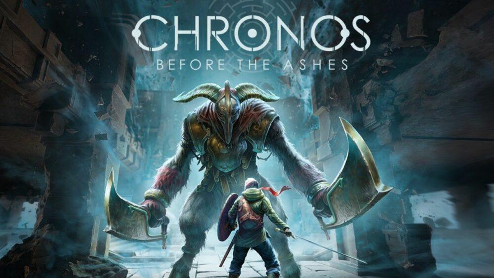 Анонс: ролевой экшн Chronos: Before the Ashes выйдет 1 декабря