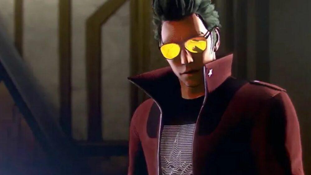 Выход консольного слешера No More Heroes 3 отложен на 2021 год