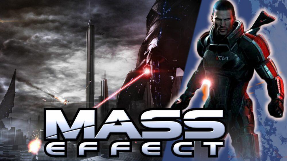 Выход Mass Effect: Legendary Edition отложен
