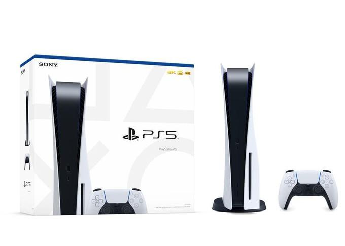 Стоимость PS5, стоимость игр на PS5 и самое интересное с эфира Sony