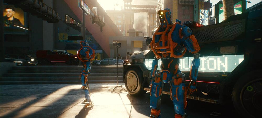CD Projekt RED заявила, что переносы Cyberpunk 2077 прекратились