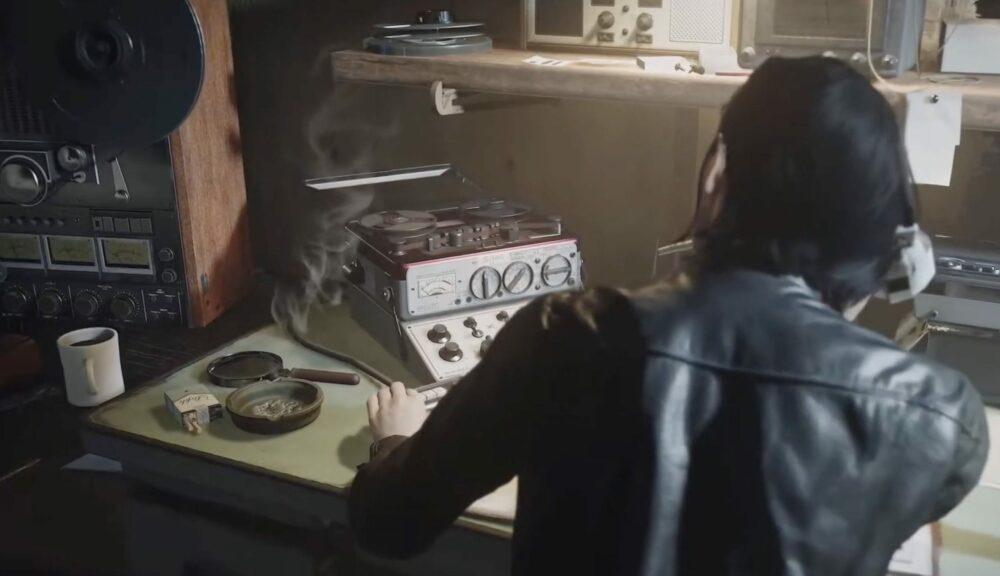Трейлер Call of Duty: Black Ops Cold War с презентации Nvidia