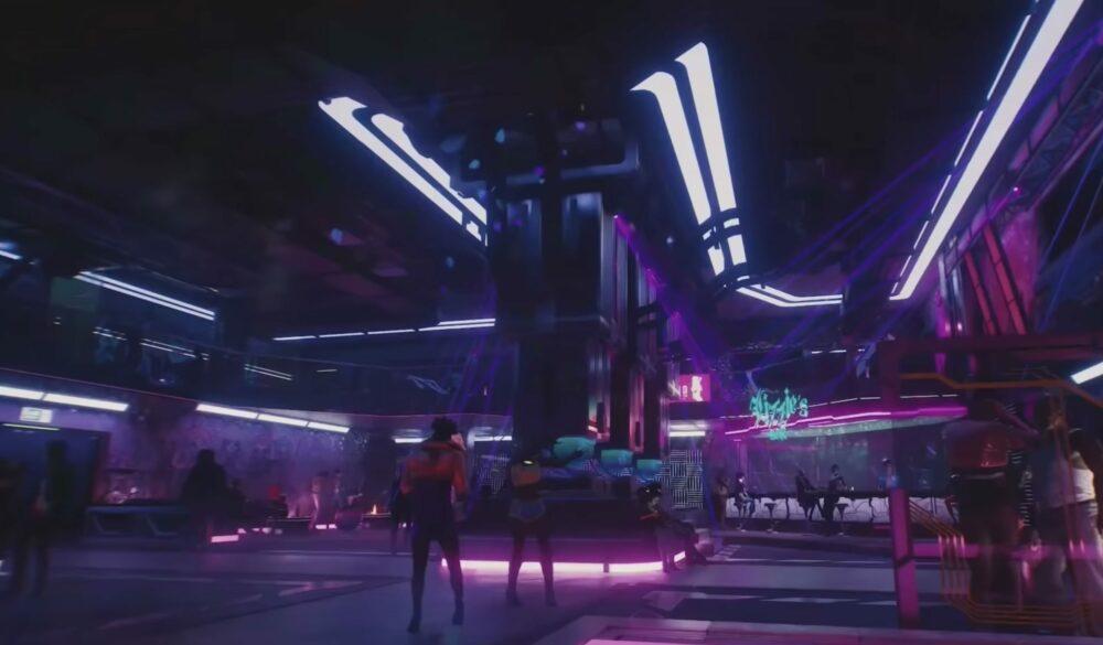 Третья часть Night City Wire по Cyberpunk 2077 уже скоро