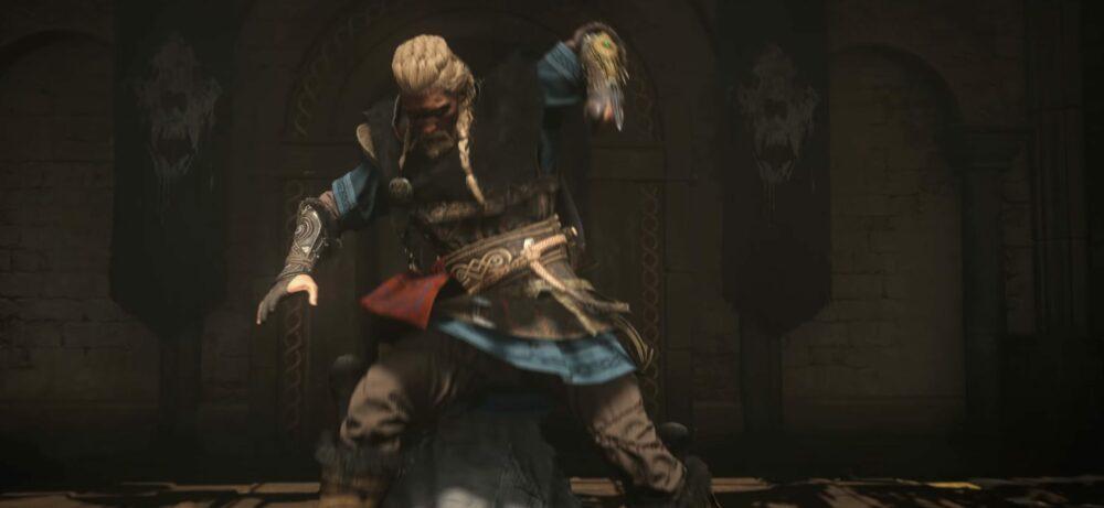 Дата выхода Assassin's Creed Valhalla перенесена - играй выйдет раньше