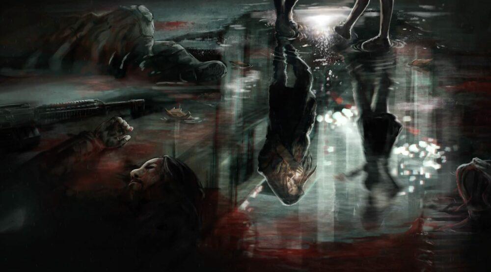 Релизный трейлер Vampire: The Masquerade - Shadows of New York