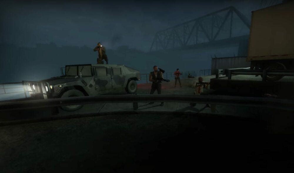 Дата выхода The Last Stand для Left 4 Dead 2 - новый трейлер
