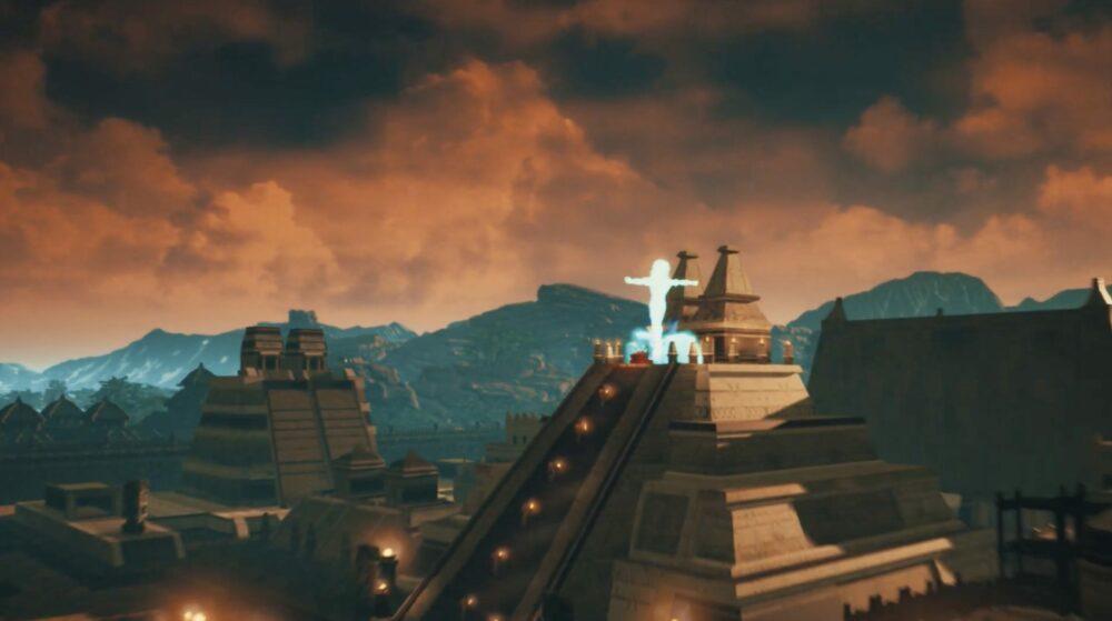 Первый трейлер Aztec Empire