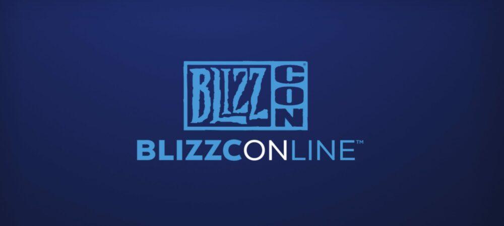 Анонсирован BlizzConline