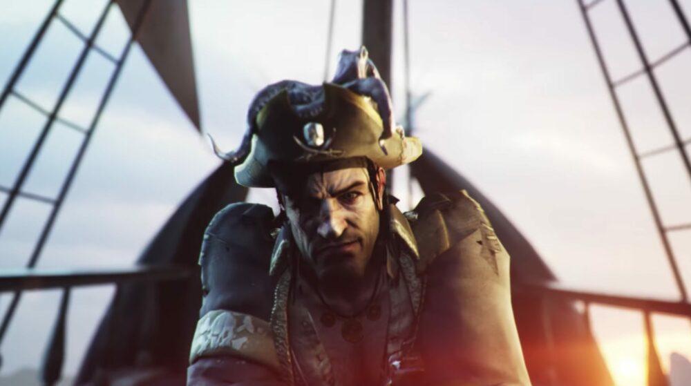 Анонсирован симулятор пирата Pirate Commander