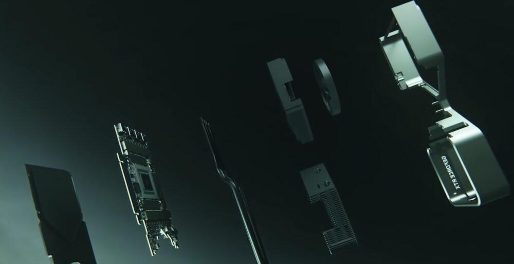 Nvidia не была готова к такому спросу RTX 3080