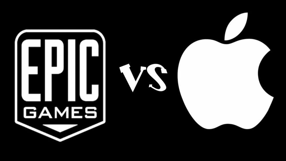 Суд Epic Games и Apple - Epic Games проигрывают