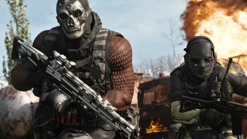 Infinity Ward забанила более 200 000 игроков Modern Warfare и Warzone