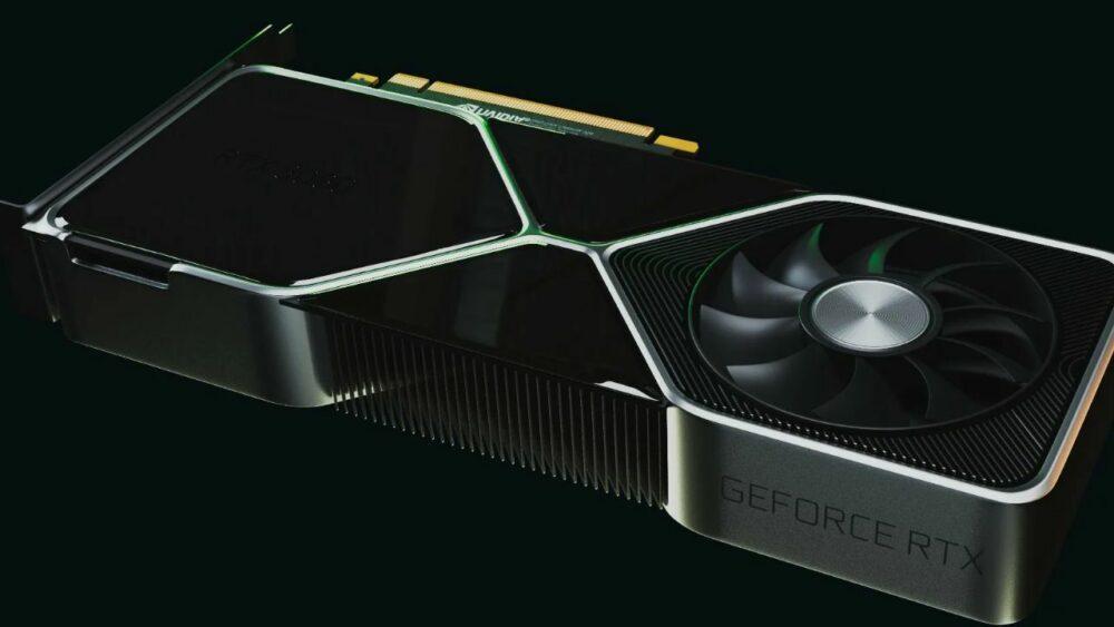 Начало продаж Nvidia RTX 3070 перенесено на 29 октября
