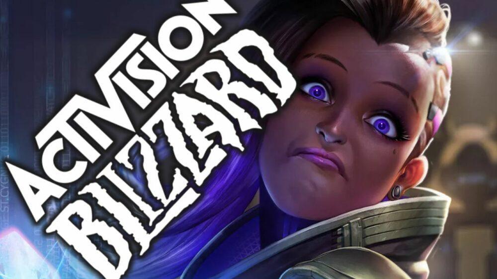 Activision Blizzard перестраивает французское подразделение