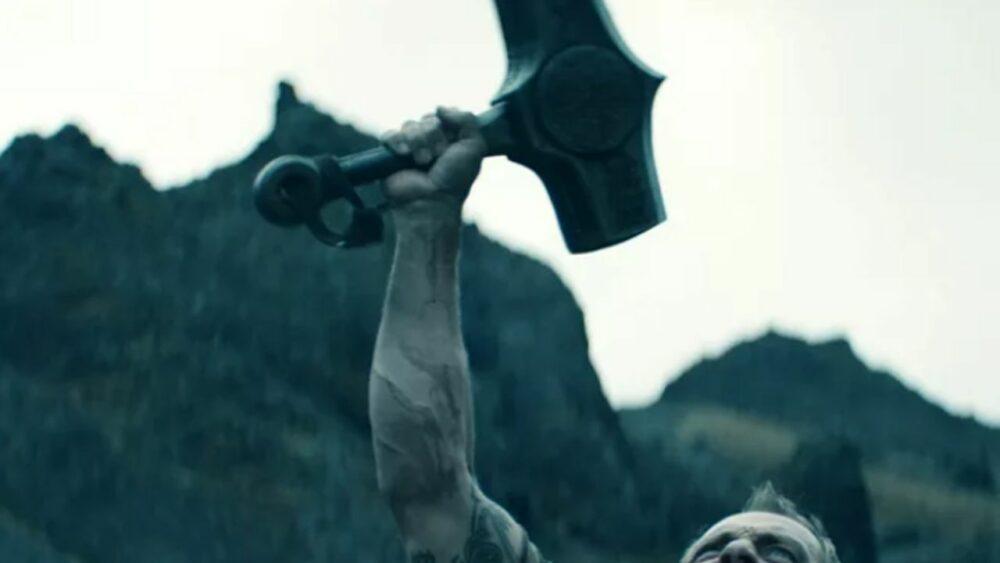 Ubisoft выпускает подкаст про викингов