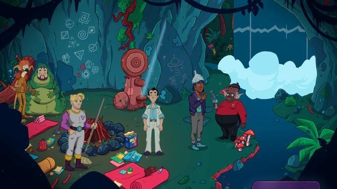 Дата выхода Leisure Suit Larry: Wet Dreams Dry Twice перенесена