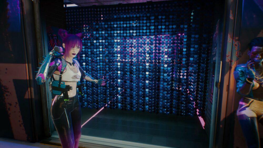 Новая реклама Cyberpunk 2077 с Киану