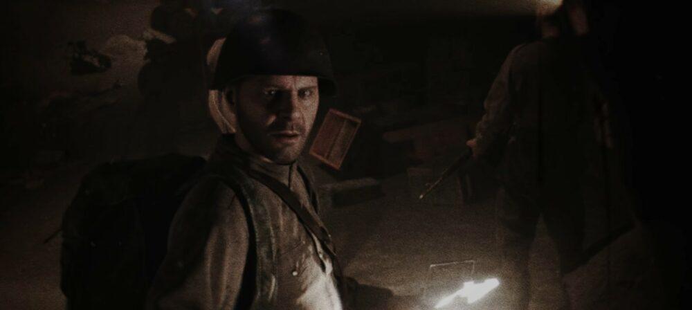 Полный трейлер зомби режима Call of Duty: Black Ops Cold War