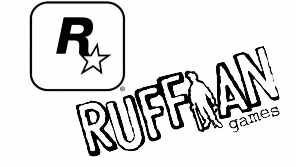 RockStar купила Ruffian Games