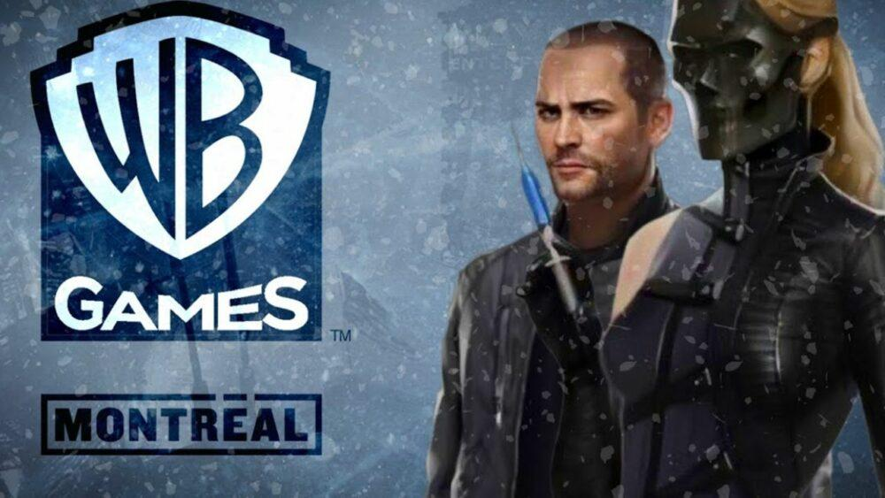 WB Montreal работает над новой игрой категории AAA. Возможно