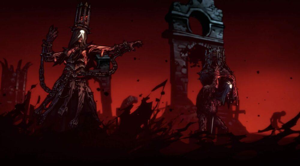 Darkest Dungeon 2 выйдет эксклюзивно в EGS