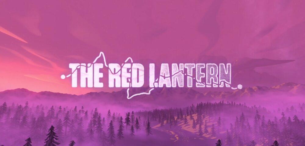 Релизный трейлер The Red Lantern