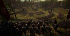 Анонсирована стратегия Roman Empire Wars
