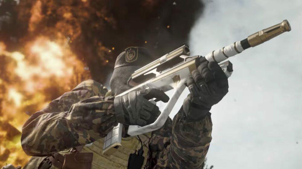 Трейлер боевого пропуска 6 сезона Warzone и Modern Warfare