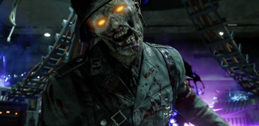 Дебютный трейлер режима с зомби Black Ops Cold War