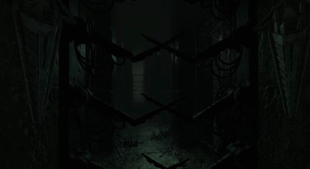 Дебютный геймплей трейлер Amnesia: Rebirth